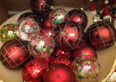 Veranstaltung Weihnacht